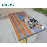 Precintadora manual de aluminio de borde