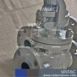 API600 Fabrikant de uit gegoten staal van de Klep van de Bol van de Hoek