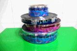 De hoge Film van pvc van het Tarief van de Inkrimping voor het Etiket van de Drank (0.040.05mm dikte)