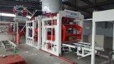 Completamente automática de bloque hueco de hormigón de cemento/máquina de fabricación de ladrillos