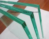 Verre de sécurité ISO de la CCC en verre trempé 10mm