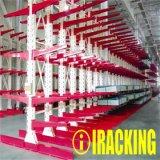 Racking a mensola industriale per la memoria