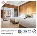 بسيط أسلوب فندق غرفة نوم أثاث لازم مع تصميم دقيقة ([يب-وس-44])