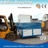 Plástico, madera, papel, basura, toda la trituradora de residuos industrial machacante de la máquina