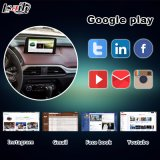Alquiler de Android 6.0 con interfaz de navegación multimedia GPS para 2014-2017 Mirrorlink Mazda CX-9