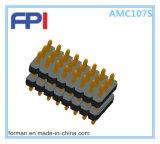 Os Pinos 2~40 1.27mm 108 Grau de Pinos DIP