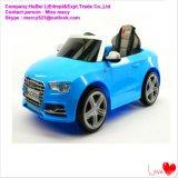 Автомобиль Seater белизны одного малыша с Electiric