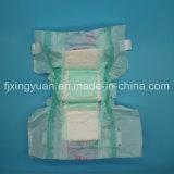 Coloré de grade B PE feuille arrière de couches pour bébé