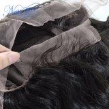 도매 중국 자연적인 파 130% 조밀도 가득 차있는 레이스 가발 사람의 모발