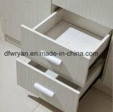 صنع وفقا لطلب الزّبون تصميم [مدف] غرفة نوم خزانة ثوب