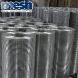 Китай оптовая торговля оцинкованной сварной проволочной сетки для строительства (GWWM)