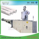 プラスチックPert/PPR熱湯の熱絶縁体の管か機械装置を作る管の放出または押出機