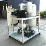 Zyd-30移動式現地のオンライン高圧真空の変圧器の油純化器