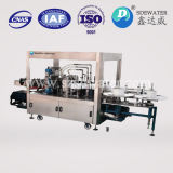 Machine à emballer d'emballage en papier rétrécissable de bouteille d'eau potable
