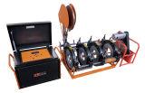 Volledige Automatische Machine 110mm250mm van de Fusie van het Lassen van het Uiteinde (HLQ250)