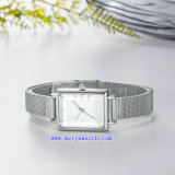 Relojes de lujo de la insignia de la manera de encargo del reloj (WY-17034A)