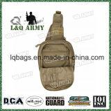 Novo! Saco de ombro com tácticas a linga de militares para camping, Caminhadas, Saco Treeking