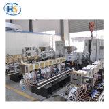 Abwasserbehandlung Tse-95 für den Plastik, der Pelletisierung-Maschine aufbereitet