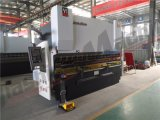 MB8-100t*3200 Delem Da52s máquina de dobragem da fábrica da JSD CNC