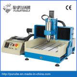 Mini-CNC-Maschine CNC-hölzerne Fräser-Maschinerie