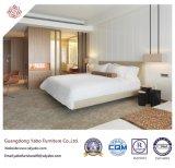 Mobilia concisa della camera da letto dell'hotel per il re Room Set (YBS818)