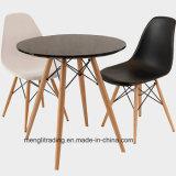 Eames meubles de style moderne de la table de salle à manger