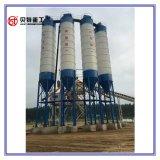 90 M3/H Planta de mistura de lote de concreto com Overseas Service