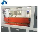 macchina di plastica dell'espulsione del tubo del PVC di 20-150mm