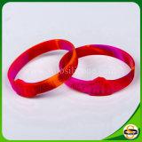 Braccialetti multipli di modo del Wristband di colore per il regalo