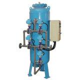 Le filtre à sable Multi grade pour les eaux usées déposer TSS