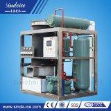 La Chine usine directement à la vente de 5 tonnes de glace du tube de prix de la machine avec le service