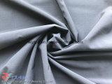 衣服のためのナイロンポリエステル小切手のスパンデックスの伸縮織物