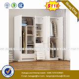 Sala de estar moderna mobília em madeira mesa de café (HX-8NR1096)