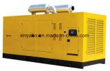 工場直接供給150kw 180kw 225kVA Cumminsの無声ディーゼル発電機