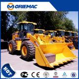 XCMG Hauptrad-Ladevorrichtung Lw500fn des produkt-5ton