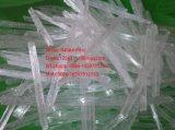Кристалл CAS 89-78-1 ментола очищенности качества еды 99% естественный