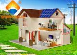 Système de l'alimentation 4kw solaire de vente chaud pour la maison