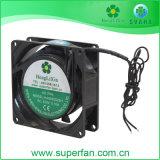 Industrieller Fan, Aluminiumfan, Wechselstrom-axialer Fan