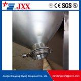 Rotación de doble cono secador de vacío (ningún tipo de contaminación)