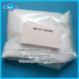 Polvere grezza Mk 677 Ibutamoren Mk-677 di Sarm di perdita di peso di elevata purezza
