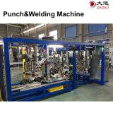 Strumentazione automatica dello stampaggio mediante soffiatura dei timpani di Checmical