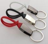 Metallo su ordinazione poco costoso Keychain per la promozione (MK-003)