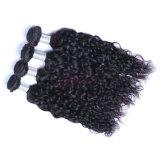 9Aブラジルの自然な波のバージンの毛の織り方