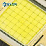 단계 빛을%s 작은 Les 10*10mm 플립칩 150W 옥수수 속 모듈 LED