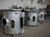 Mittelfrequenzinduktions-elektrischer Ofen (GW-500KG)