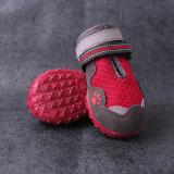 Chiot Bottes à semelle souple quotidienne Chien de maillage des chaussures antidérapantes ESG10477