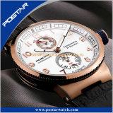 Jour Date montre-bracelet automatique chronographe Fortune Watch montre mécanique Featurely de montres de luxe