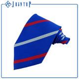 Stropdas de van uitstekende kwaliteit van het Net van de Stropdas 100%Polyester van het Rooster