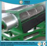 Plástico de alta eficacia de la Línea de lavado de reciclado de botellas PET