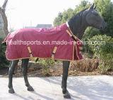 [كمبو] حصان حجر السّامة جمع دثار, غطاء